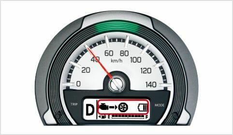 ハスラーハイブリッドの燃費は悪い?さらに燃費を向上させるには?