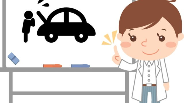 新型ジムニーの2WDと4WDの切り替え方法は?故障の対処法も!