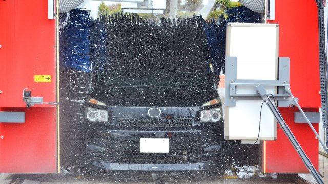 新型ジムニーシエラの洗車のコツは?オススメ洗車グッズも大紹介!
