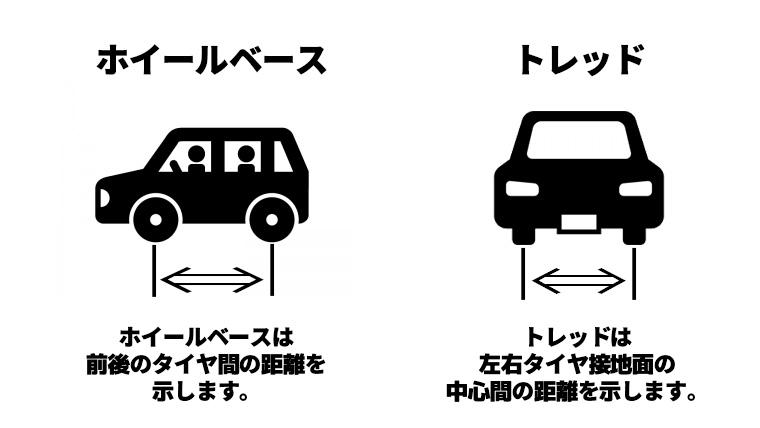 新型スペーシアギア車外・車内・荷室・タイヤのサイズは?