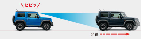新型ジムニーシエラは4人乗り?5人乗り?ファミリーカーとしての購入はあり?