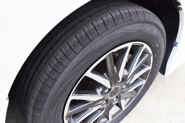 新型ラパン車外・車内・荷室(トランク)・タイヤのサイズは?