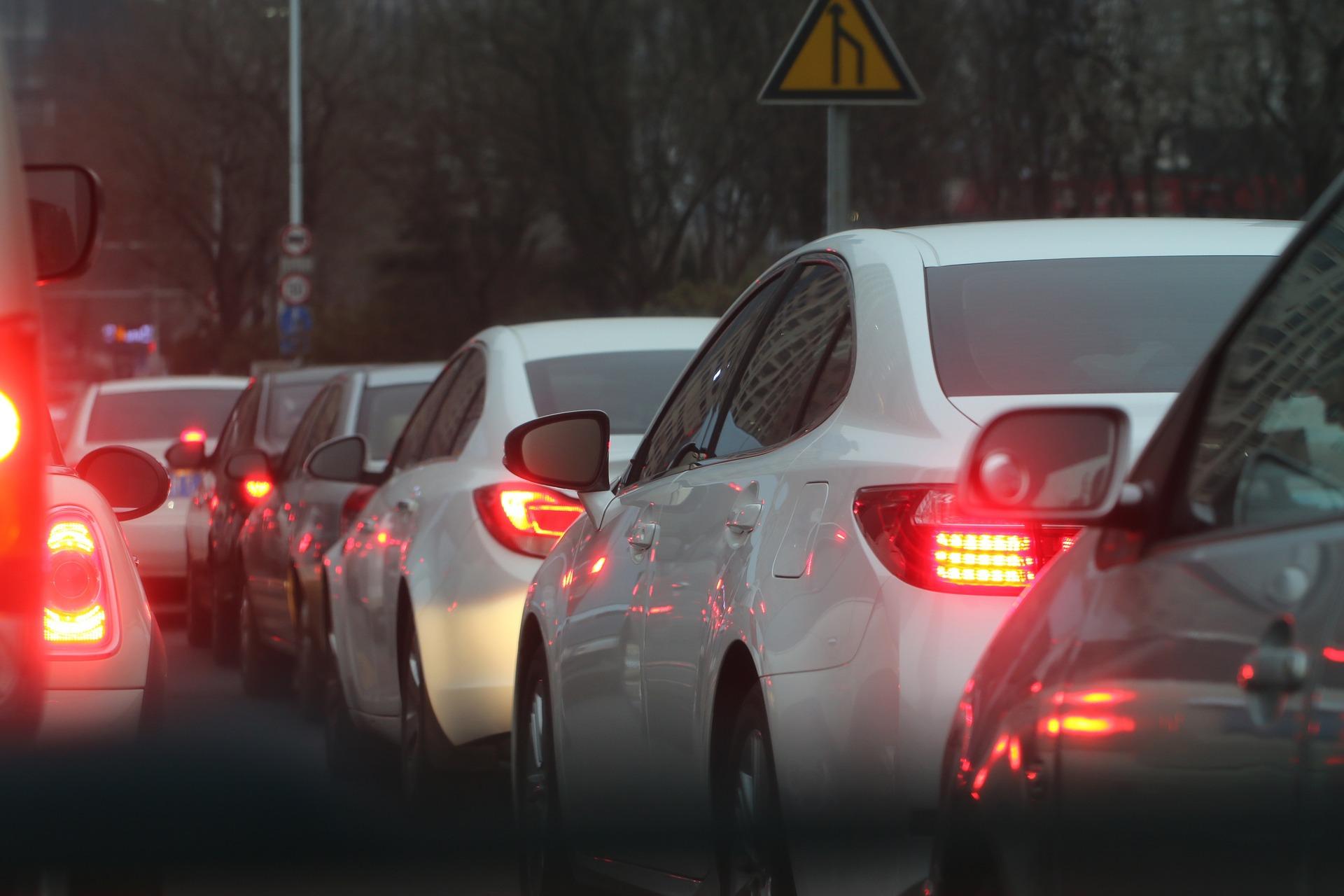新型スペーシアの長距離ドライブは快適?長時間、高速道路を運転していても疲れない?