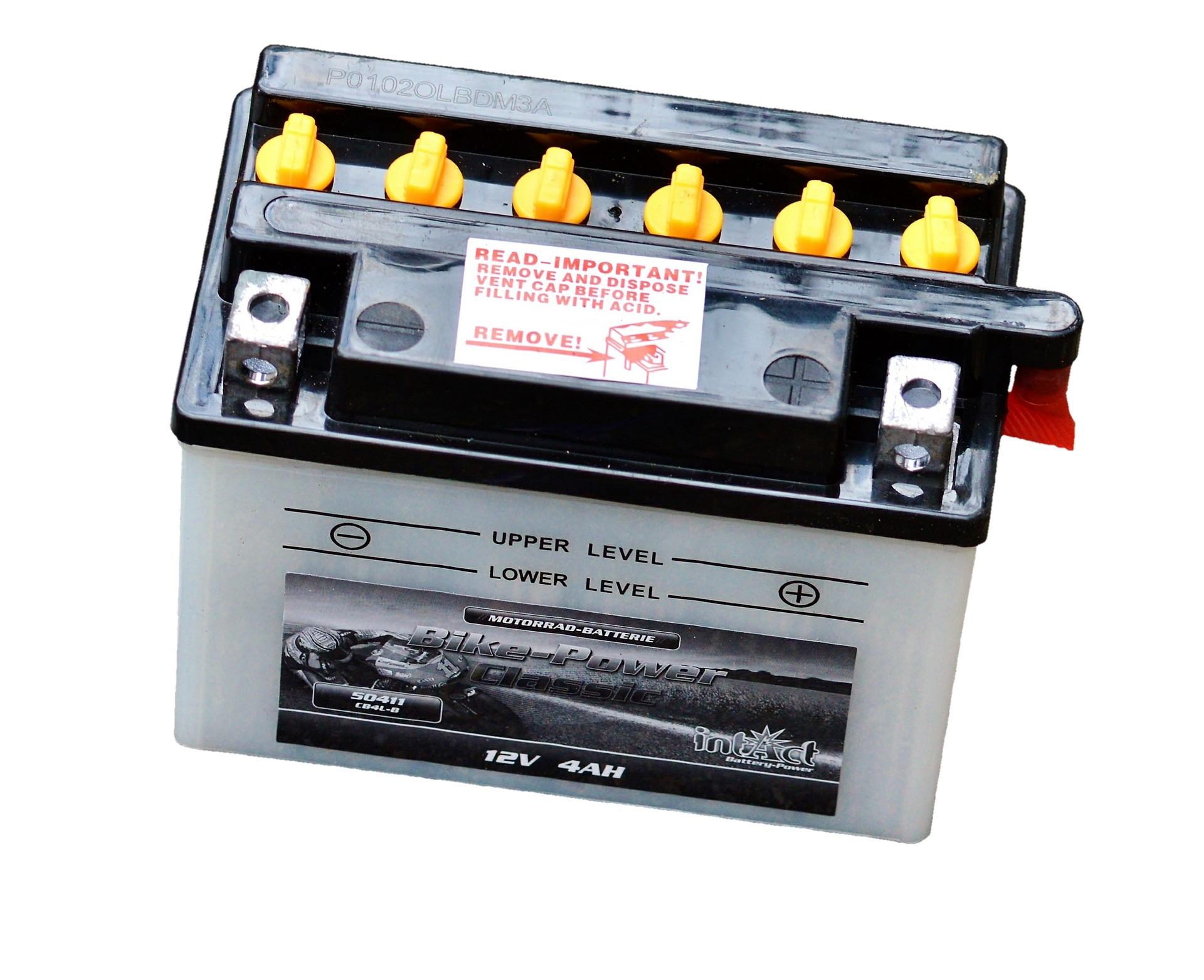 新型クロスビーのバッテリー交換方法は?時期はいつ?値段(費用)はいくら?