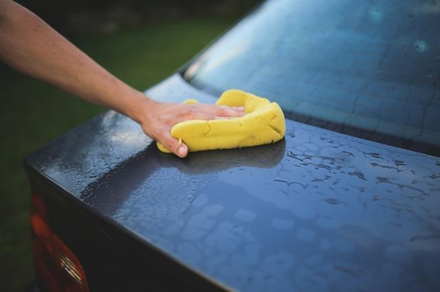 新型アルトワークスの洗車の仕方は?洗車機と手洗い、どっちがおすすめ?