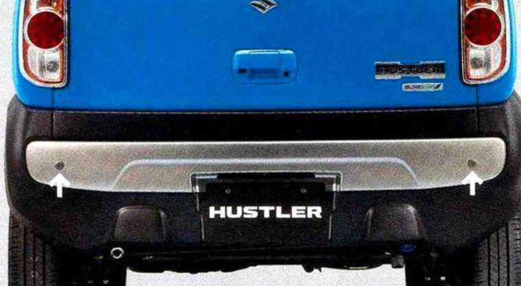 ハスラーのメーカーオプションのおすすめは?