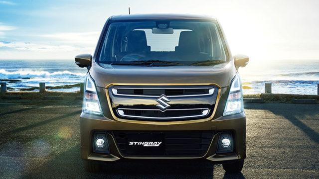 新型ワゴンRスティングレーの長距離ドライブは快適?長時間、高速道路を運転していても疲れない?