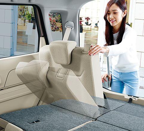新型ワゴンRで車中泊キャンプはできる?車中泊に必要なおすすめ便利グッズも紹介