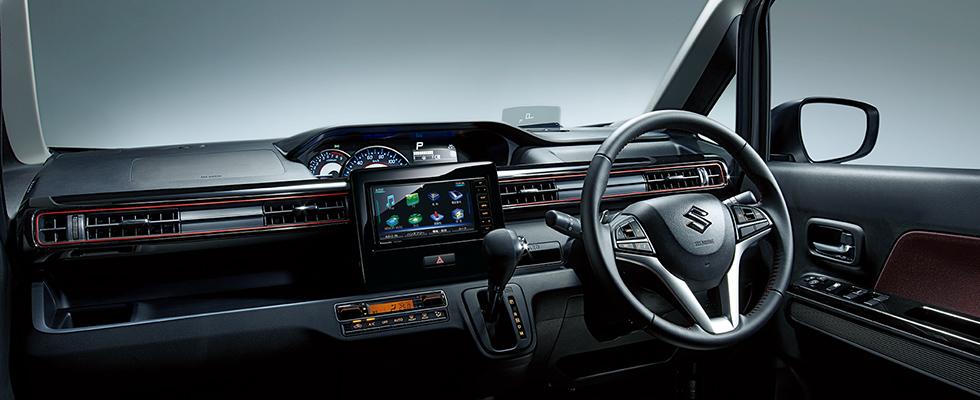 新型ワゴンRスティングレーの内装をオシャレにdiy! 初心者でも簡単にできるカスタム方法を紹介
