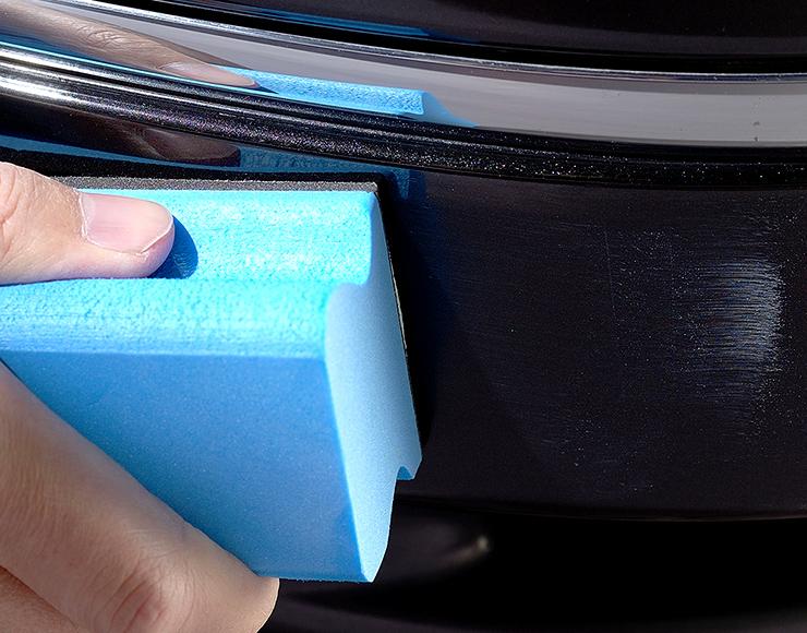新型イグニスの塗装方法・費用、自分でdiyにしたら安あがり?