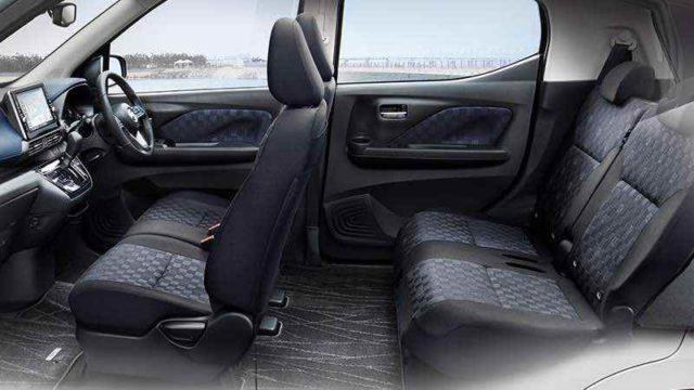 新型ワゴンRスティングレー車外・車内・荷室(トランク)・タイヤのサイズは?