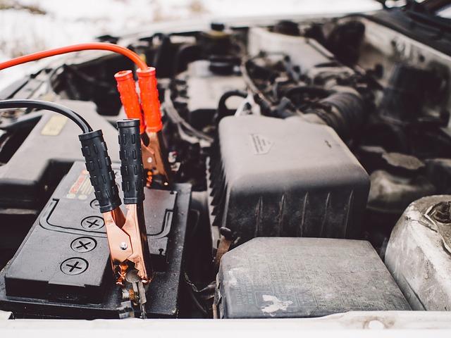 新型ソリオバンディットのバッテリー交換方法は?時期はいつ?値段(費用)はいくら?