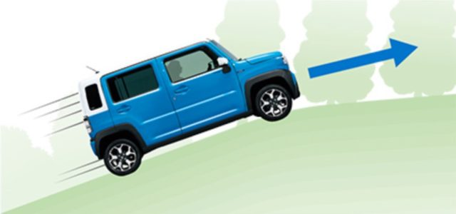 新型ハスラー買うならこれ!HYBRID Xグレード・ターボ無し・2WD!なぜなら・・・